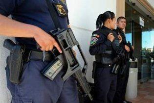 Военные застрелили в Мексике 22 членов наркокартеля