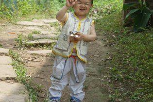 Самым маленьким человеком в мире снова станет китаец