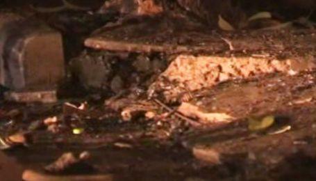 В столице Таиланда прогремел взрыв