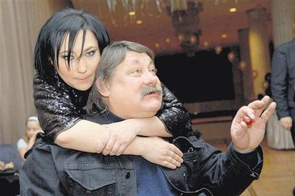 Помер співак і композитор Микола Мозговий