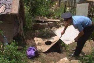 Крымский крестьянин утопил собутыльника в туалете