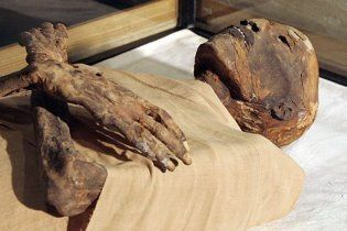 Старейший житель Токио, которому 111 лет, оказался мумией