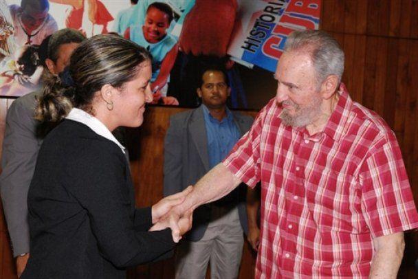 Фідель Кастро: я закінчив боротьбу з хворобою