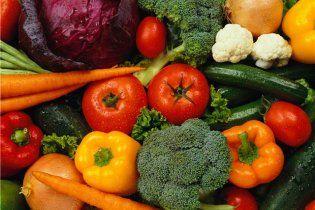 Цены на овощи в Украине установили новый рекорд