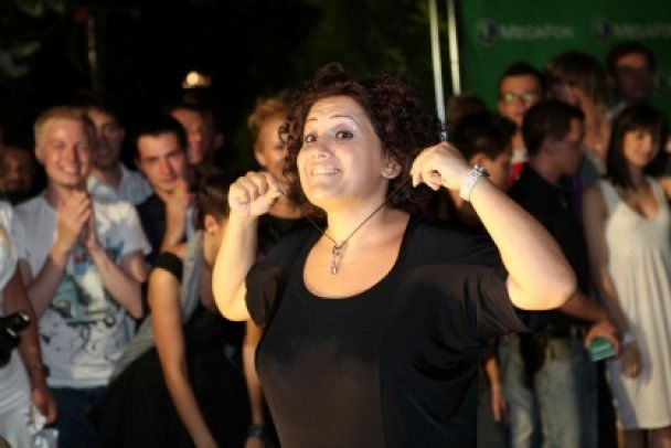 """Українка Тетяна Ширко зайняла друге місце на """"Новій хвилі"""""""
