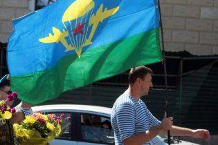 Азаров поздравил военных с Днем Воздушных сил