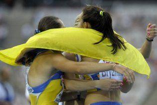 Чемпіонат Європи з легкої атлетики приніс Україні 6 медалей