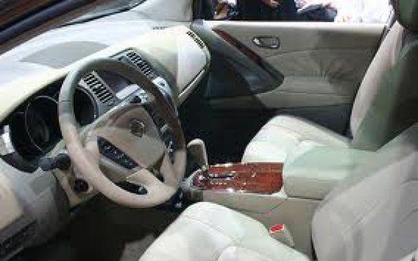 Nissan восени випустить кабріолет