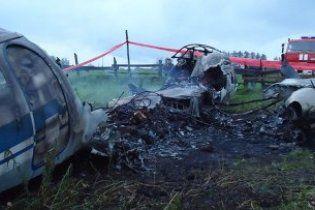 Названо причину катастрофи Ан-24, який розбився в Росії 2 серпня