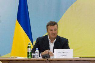 За время правления Януковича в СБУ прошли глобальные чистки