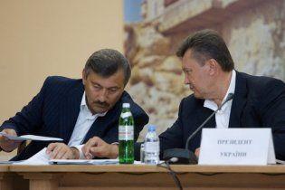КПУ: Янукович у Криму уповноважив Джарти йти по трупах