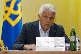 Литвин пообещал Налоговый кодекс в октябре, а бюджет-2011 - в декабре