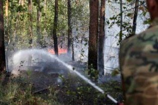 У Дніпропетровську введено особливий режим протипожежного контролю
