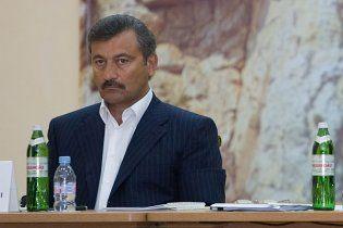 Уряд Криму: Джарти не помер, він у відпустці