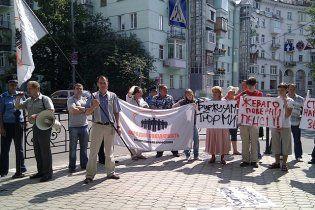 На одном из крупнейших металлургических предприятий Украины началась забастовка