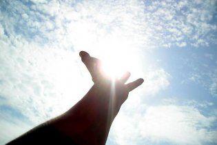 Возвращение жары обещают уже в воскресенье