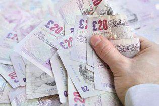 Банк Англии уничтожил три самолета денег
