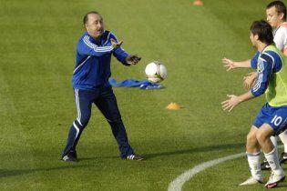 Газзаєв: штучно вводити молодих гравців я не буду