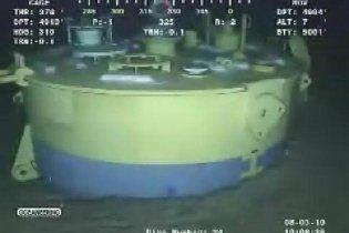 Скважину в Мексиканском заливе окончательно загерметизировали