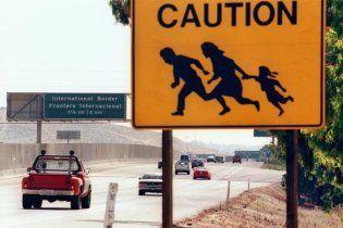 Мексика запідозрила США в підготовці військового вторгнення