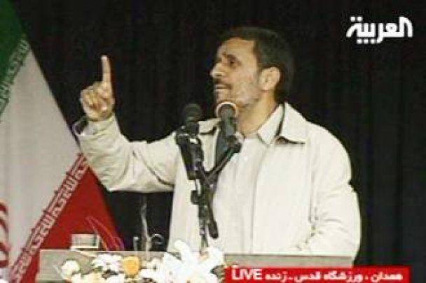 На президента Ірану здійснено замах: є поранені