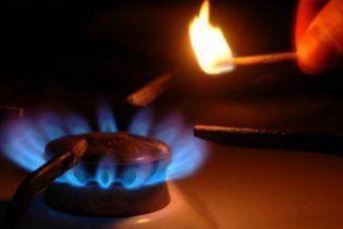 Украинцам запретили потреблять газ без счетчиков
