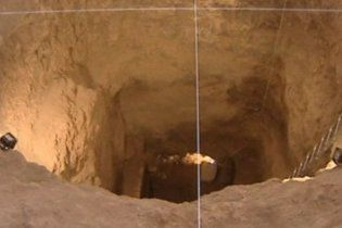Под руинами храма Теотиуакан в Мексике откопали тайный тоннель