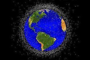 Глобальное потепление продлило жизнь космического мусора