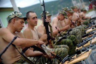 """В войне с Грузией треть российских солдат погибли от """"дружественного огня"""""""
