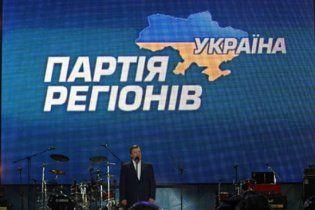 Проросійські партії Криму незадоволені Партією регіонів