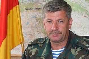 Новий міністр оборони Південної Осетії очікує нової війни з Грузією