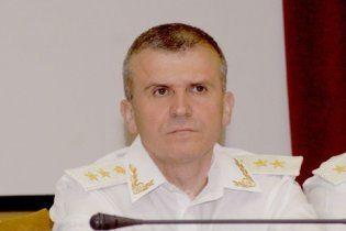 Экс-заместитель генпрокурора отрицает, что потерял должность из-за Голодомора