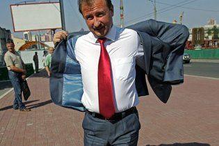 Попов особисто перевірить найогидніші смітники Києва