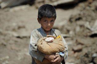 Пакистану загрожує продовольча криза через повені