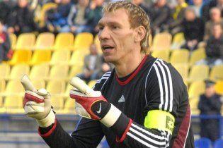 За избиение Годуляна Шуховцев дисквалификаван на 6 матчей