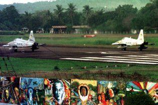 В аеропорту на півдні Філіппін стався теракт