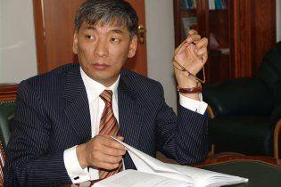 Опозиційного політика Киргизії затримали за організацію збройного перевороту