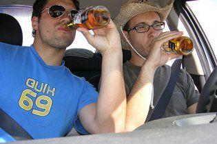 Дослідження: американці досягли піку пияцтва