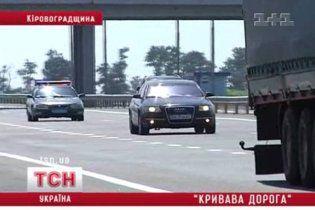 """У ДАІшників розпочався """"найкривавіший сезон"""""""