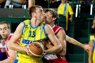 Збірна України зазнала другої поразки у кваліфікації Євро-2011