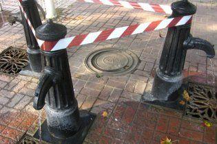 Бюветы в Киеве станут платными: 80-90 копеек за литр воды
