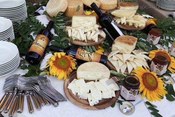 Стінг відкрив продуктовий магазин в Італії