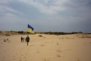 Экологи: на Украину наступает пустыня