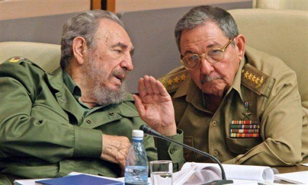 Кінець епохи Фіделя Кастро: кубинський лідер пішов з влади