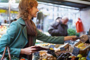В Україні четвертий місяць поспіль знижуються ціни