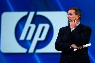 Глава Hewlett-Packard пішов у відставку через сексуальні домагання