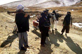 Смерть бен Ладена консолидировала силы Талибана
