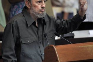 Фідель Кастро звинуватив Ахмадінежада в антисемітизмі
