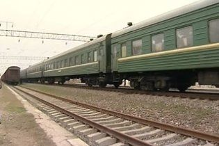 У Білорусії два потяги протаранили стадо корів
