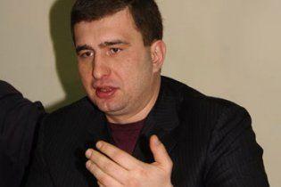 """Лидер партии """"Родина"""" Марков получил ножевое ранение в шею"""